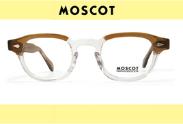 Moscot Cristal Brown